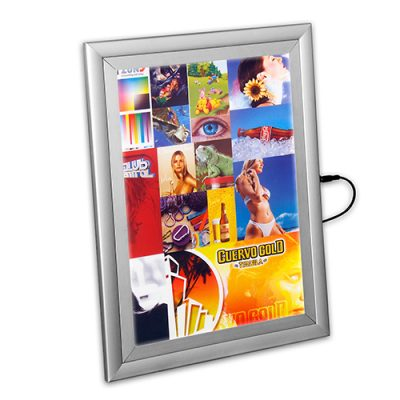 Premium Quality Clip Frames & Display Products | Johannesburg
